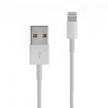 iPhone kabel Lightning 1 meter