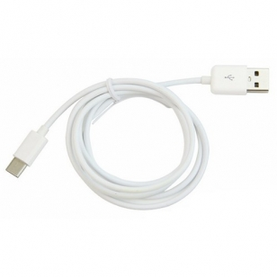 USB-C naar USB 2.0 kabel 1 meter