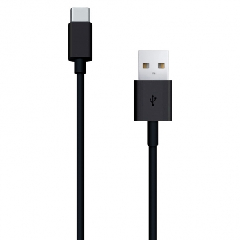 USB-C naar USB 2.0 kabel 3 meter