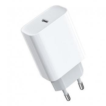 18W USB-C adapter voor iPhone en iPad